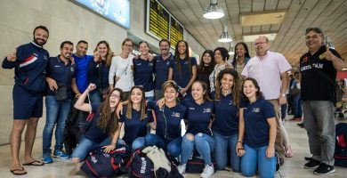 Club Voleibol Arona Tenerife Sur