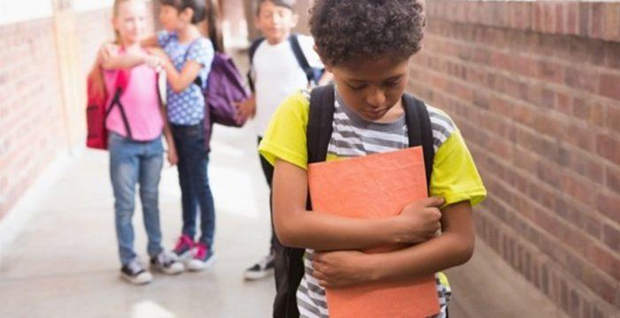 El 47% de los adolescentes dice defender a compañeros víctimas de acoso escolar
