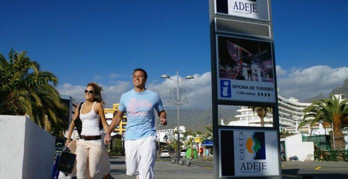 Adeje se afianza como el municipio con menor desempleo de Canarias