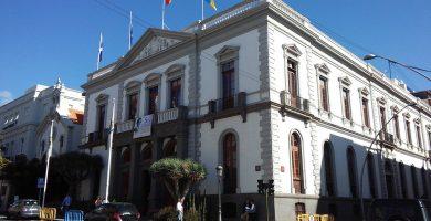 El Ayuntamiento de Santa Cruz se personará en la ejecución de la sentencia sobre el mamotreto