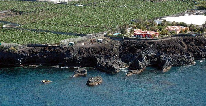 Contratan el proyecto de saneamiento de Puerto Naos y El Remo