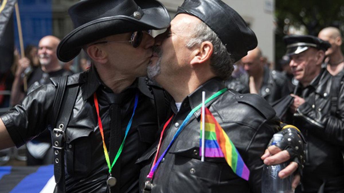 Zoido Orgullo Gay