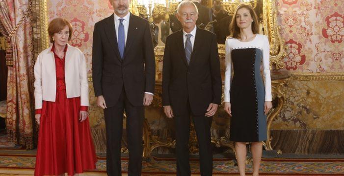 """Eduardo Mendoza recibe el Premio Cervantes: """"Vivimos tiempos confusos e inciertos"""""""