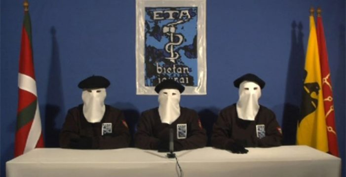 Piden su ingreso en prisión por apoyar en Facebook el asesinato de guardias civiles por ETA
