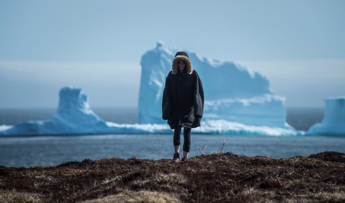 Iceberg en Canadá (5)
