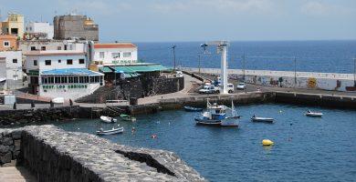 Investigan a un hombre por ocupar una vivienda ilegalmente en Los Abrigos, en Tenerife