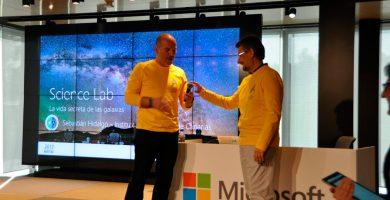 Protagonismo canario en el mayor encuentro global sobre Microsoft Azure