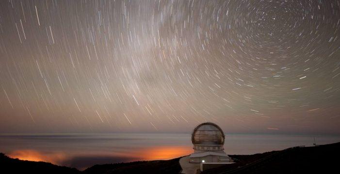 MICA Tiempo Sur celebra una 'Astro Charla' con el Grantecan