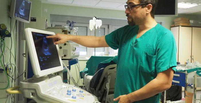 Mejoran la detección del cáncer de pulmón en La Candelaria