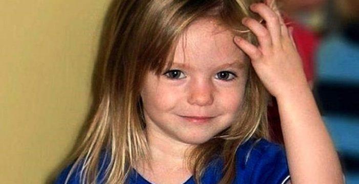 Espías británicos habrían escondido el cadáver de Madeleine McCann