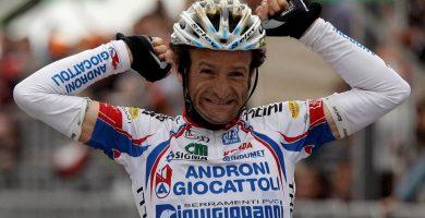 Fallece atropellado el ciclista italiano Michele Scarponi mientras entrenaba