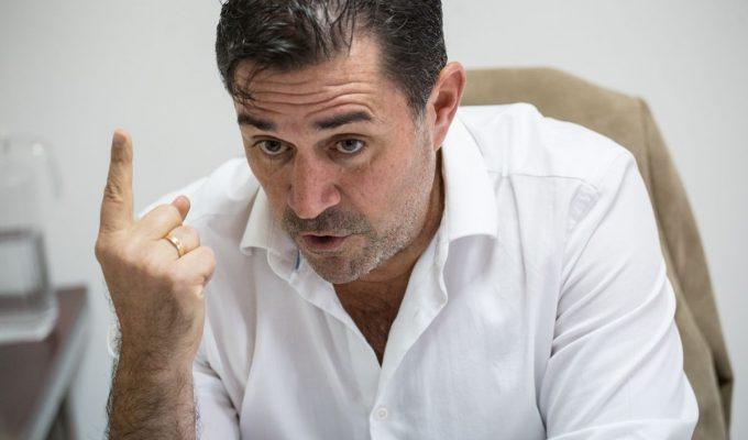 """Miguel Ángel Clavijo: """"En Tenerife los guanches no sufrieron genocidio"""""""