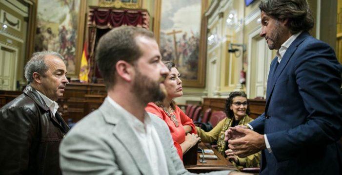 Podemos y PSOE quieren cambiar el modelo de gestión de la RTVC