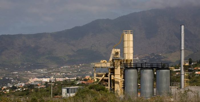 Los precios industriales caen en Canarias un 4,1% en junio