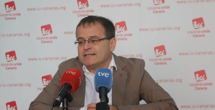 """IU acusa a CC de """"mentir"""" para llevar la sede judicial a El Sobradillo"""