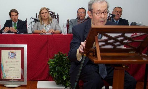Fallece a los 92 años el reconocido arquitecto Rubens Henríquez