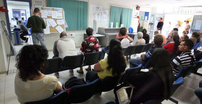 Uno de cada cinco desempleados registrados en la Isla reside en el Sur