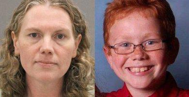 Declarada 'no culpable' la madre que mató a su hijo con 55 puñaladas por razones mentales