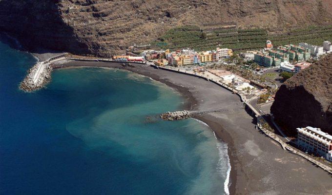 En la Isla ya se podrían ejecutar tres hoteles y dos campos de golf