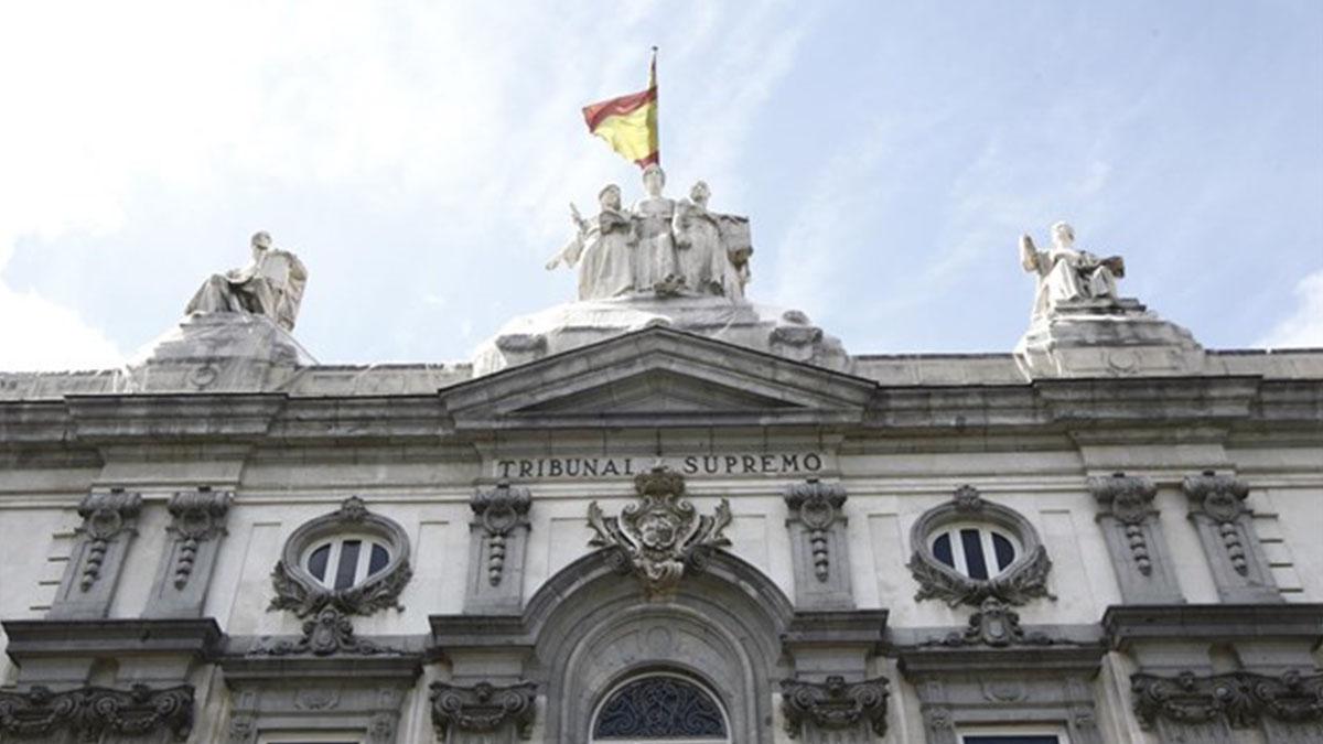 El supremo rechaza revisar los casos de cl usulas suelo for Clausula suelo tribunal supremo hoy
