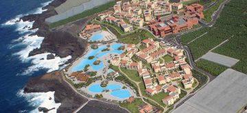Las pernoctaciones hoteleras suben un 2% en mayo en Canarias, hasta los 5'2 millones