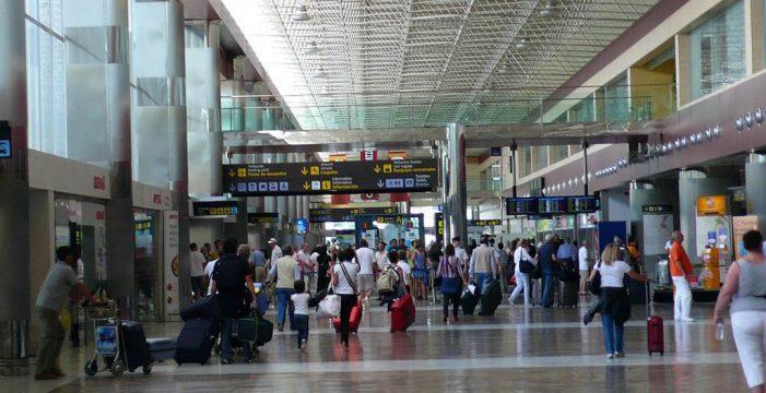 Los aeropuertos canarios inauguran 49 rutas nacionales e internacionales para el invierno