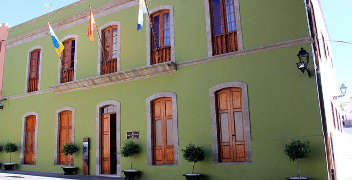 Guía de Isora se consolida como uno de los municipios más saneados de Canarias
