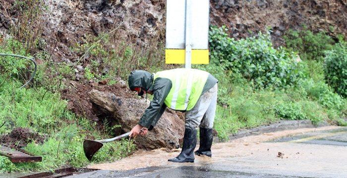 La carretera del Norte continúa en un 'limbo' administrativo