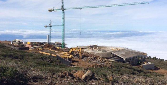 Tumban la denuncia de Ben Magec contra el Centro de Visitantes del Roque