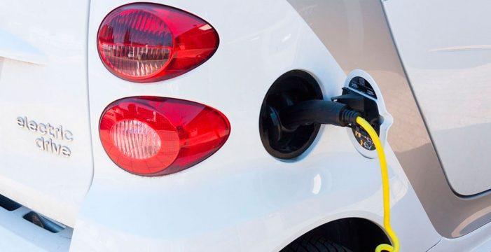 El Hierro contará con siete nuevos puntos de recarga de vehículos eléctricos