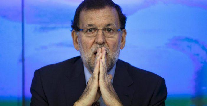 Rajoy clausurará los congresos del PP de Tenerife y Gran Canaria