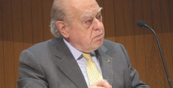El juez propone juzgar a Jordi Pujol, su mujer y sus hijos por enriquecerse durante décadas con actividades corruptas