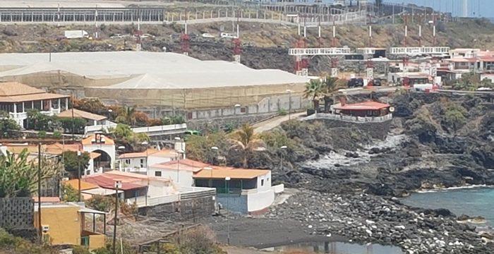 """El Plan Especial de La Bajita insta a solucionar el aspecto """"marginal y precario"""" de las casetas de veraneo"""