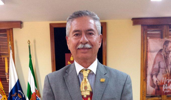 """""""El Hermano Pedro ya era un santo en Guatemala antes de morir"""""""