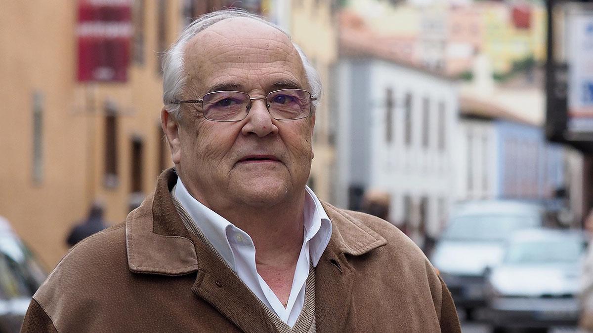 José Carlos Alberto, director del Centro de Endocrinología de la Reproducción de Tenerife. Sergio Méndez