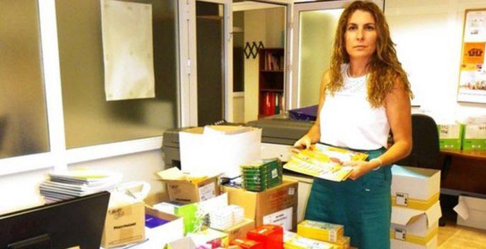 Cabello afirma que se actuó desde que se hallaron los alimentos abandonados