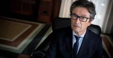 Andrés Orozco lee el pregón de las Fiestas de Mayo en el García Sanabria