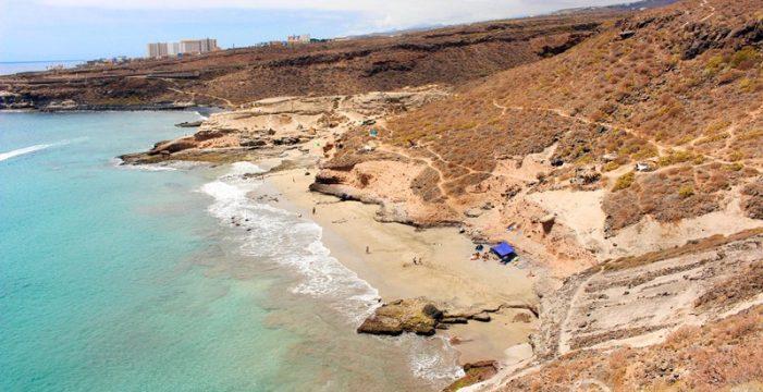 La playa de Diego Hernández seguirá siendo un paraje natural