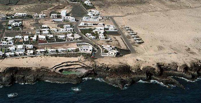 El primer pueblo nudista de España está en Canarias