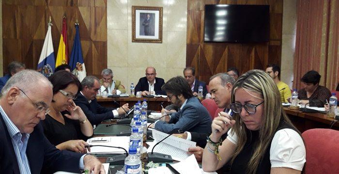 Dificultades del sector privado y público para contratar desempleados en La Palma
