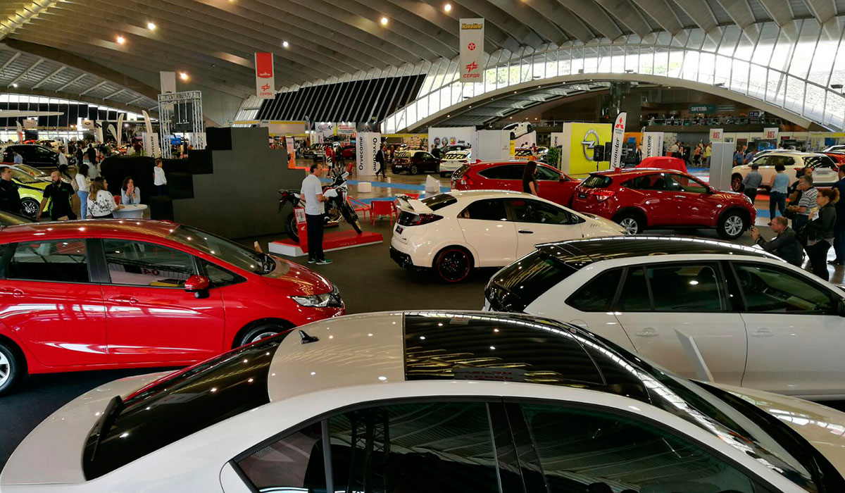 salon automovil 2017 4