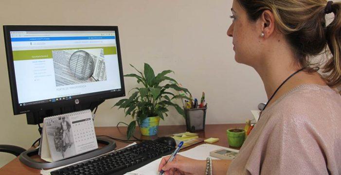 El portal de transparencia del Ayuntamiento publicará todos los convenios suscritos