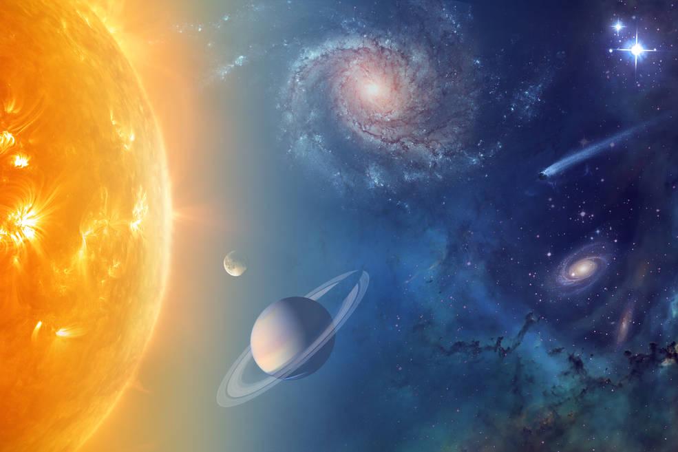 La NASA está explorando los planetas de nuestro sistema solar con océanos  como parte de nuestra 85bbd5cb03