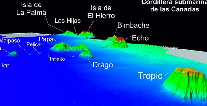 Canarias, en el mapa mundial de los metales estratégicos