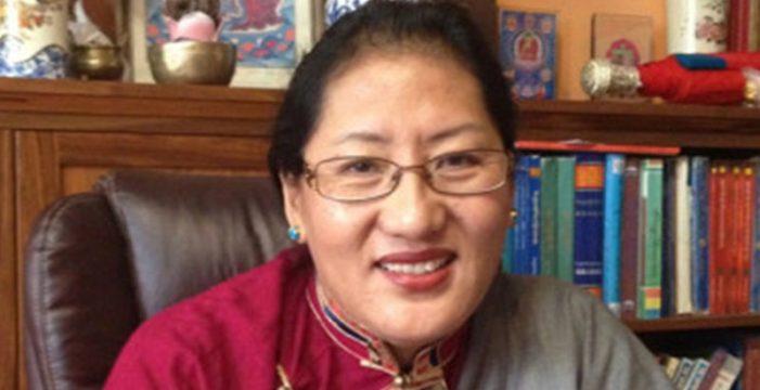 Adeje acoge un taller de alimentación saludable según la visión de la Medicina Tibetana
