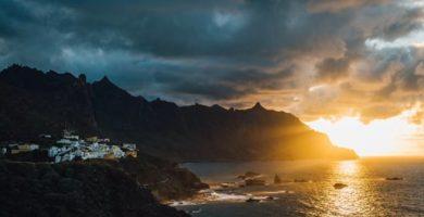 El timelapse que te hará volver a enamorar de Tenerife