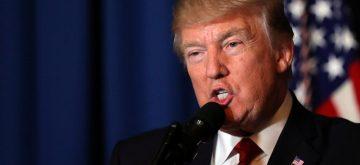 Trump culpa a 'The New York Times' de frustrar una operación para matar a Al Baghdadi