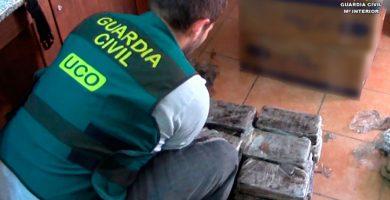 Desmantelan dos redes de narcotráfico que operaban entre Canarias, Sevilla y Venezuela