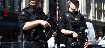 """La Policía británica ha desarticulado """"gran parte de la red"""" que ayudó al terrorista de Mánchester"""