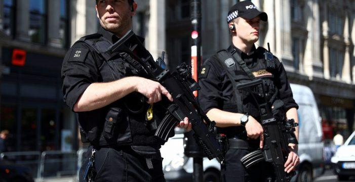 Detenidos el padre y un hermano del terrorista de Mánchester